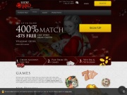 Lucky Red Casino No deposit Coupon Bonus Code