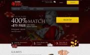 Lucky Red Casino No deposit Coupon Bonus Code