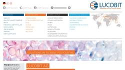 www.lucobit.de Vorschau, LUCOBIT AG