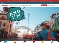 Luna Park Sydney Fast Coupon & Promo Codes