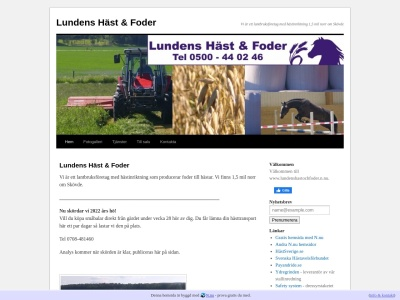 www.lundenshastochfoder.n.nu