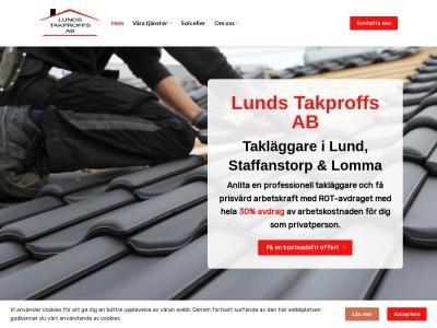 www.lundstakproffs.se