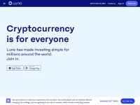 Get extra Bitcoin @ Luno