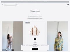 Venta online de Carteras y Bolsos en Luthia Bags