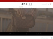 Luxe Designer Handbags coupon code