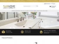 LuxHome Coupon Codes & Discounts