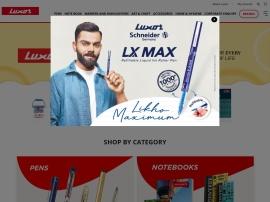 Online store Luxor