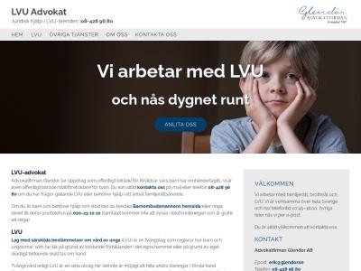 www.lvuadvokat.se
