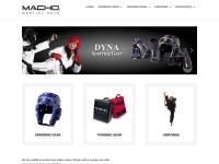 Macho Martial Arts Fast Coupon & Promo Codes