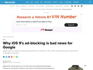 http://www.macworld.com/article/2935143/why-ios-9s-ad-blocking-is-bad-news-for-google.html