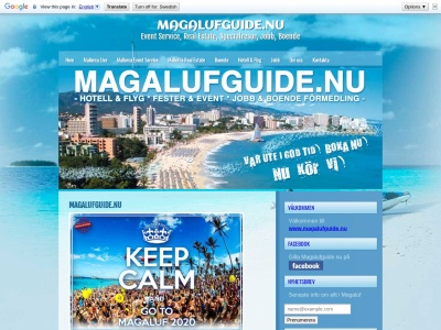 www.magalufguide.nu