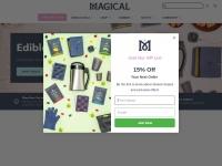 Magicalbutter Coupon Codes & Discounts