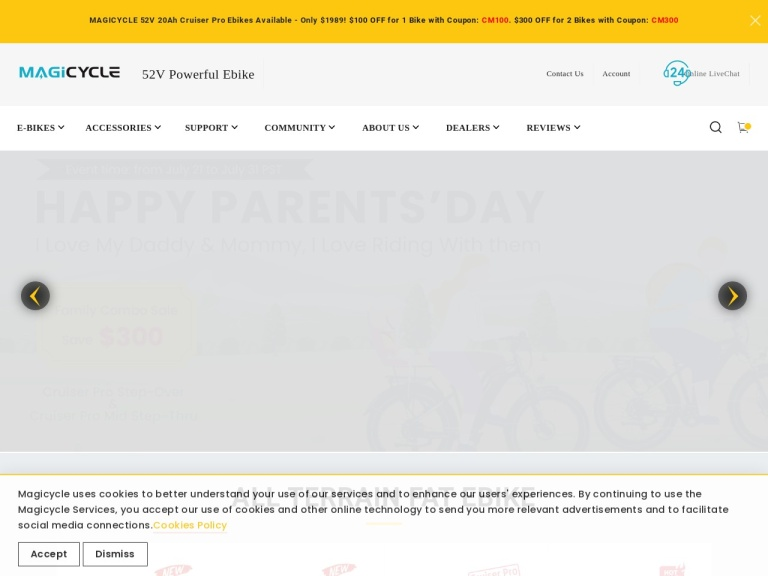 Magicycle Business ltd