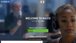 www.magix.com Vorschau, MAGIX Foto Software