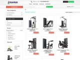 What is Strength Equipment price in india? Gym Use Low Cost Price in Fitness Euipment Shop Near.