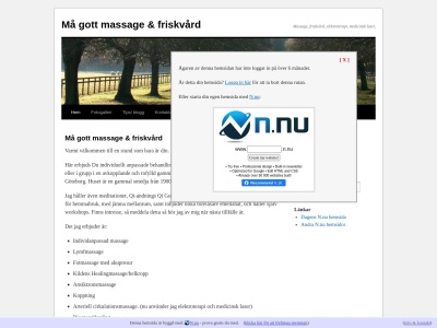 www.magottmassage.n.nu