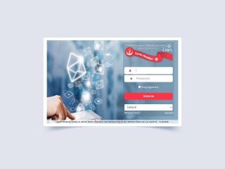 Capture d'écran pour mail.rns.tn