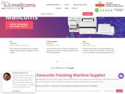 Mailcoms