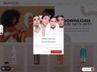MAKARI Coupon Codes & Discounts