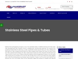 Stainless Steel Pipes & Stainless Steel Tubes