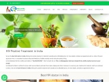 HIV Positive Treatment in India | Best HIV doctor in India