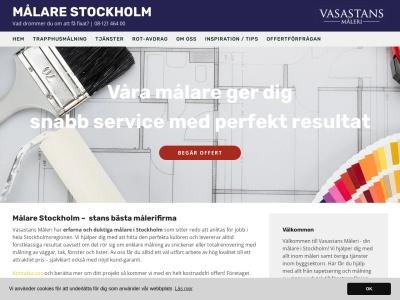 malarestockholm.nu