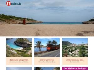 Informationen über Urlaub in der Finca oder im Hotel auf Mallorca, Mietwagen und Reisen.
