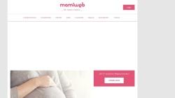 www.mamiweb.de Vorschau, Mamiweb