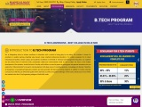 B.TECH ADMISSIONS – BEST COLLEGE IN DELHI NCR