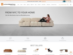 Manhattan Home Design