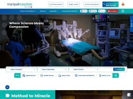 Online store Manipal Hospitals