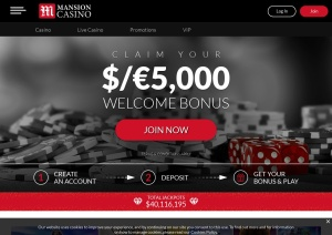 Casino Reviews & Bonuses