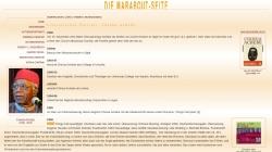 www.marabout.de Vorschau, Chinua Achebe