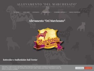 screenshot marchesato.it