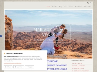 Screenshot for mariagelasvegas1.com