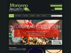 Mariannajewelry coupon codes February 2019