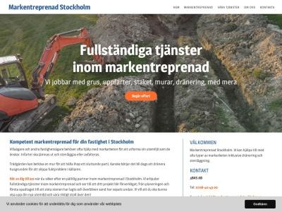 markentreprenadstockholm.se