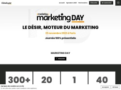 Marketing-day coupon codes March 2019