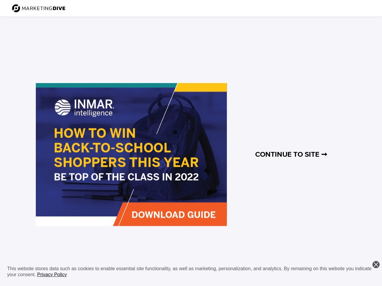 10 digital marketing trends to watch in 2016 and beyond