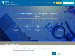 Manufacturing & Construction Market Research Reports