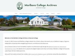 Marlboro College Promo Codes 2018
