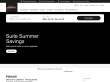 15% OFF Or More With Senior Discount At Marriott