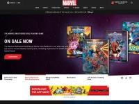 Marvel Digital Comics Unlimited