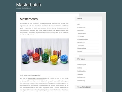 www.masterbatch.se