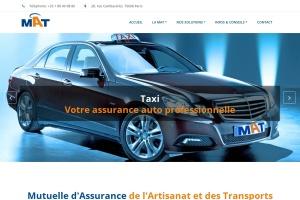 Mutuelle d'Assurance de l'Artisanat et des Transports – MAT