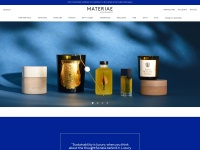 Materiae Coupons & Exclusive Discounts