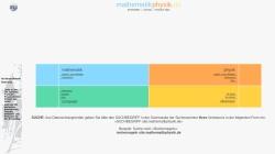 www.mathematikphysik.de Vorschau, Mathematikphysik.de