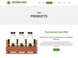 Pasteurized Cows Milk , cow milk in chennai