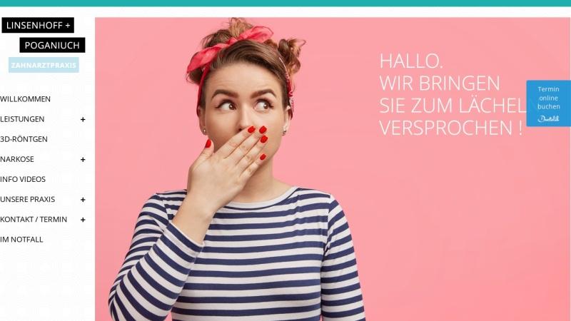 www.maulartisten.de Vorschau, Linsenhoff und Poganiuch - Maulartisten