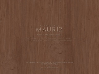 screenshot mauriz.it